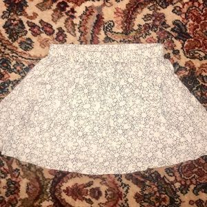 Urban Outfitters Cooperative - Retro Mini Skirt
